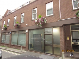 SUITE B, 1-3 CANFIELD PLACE, FINCHLEY ROAD Property Image